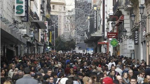 Black Friday: más de la mitad de los españoles pretende comprar en la fiesta del descuento