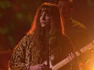 Victoria Legrand de Beach House: