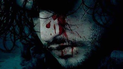 Jon Snow está vivo... al menos en el cartel de la nueva temporada de 'Juego de tronos'