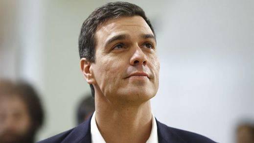 Sánchez se cuelga la plata: Rivera e Iglesias