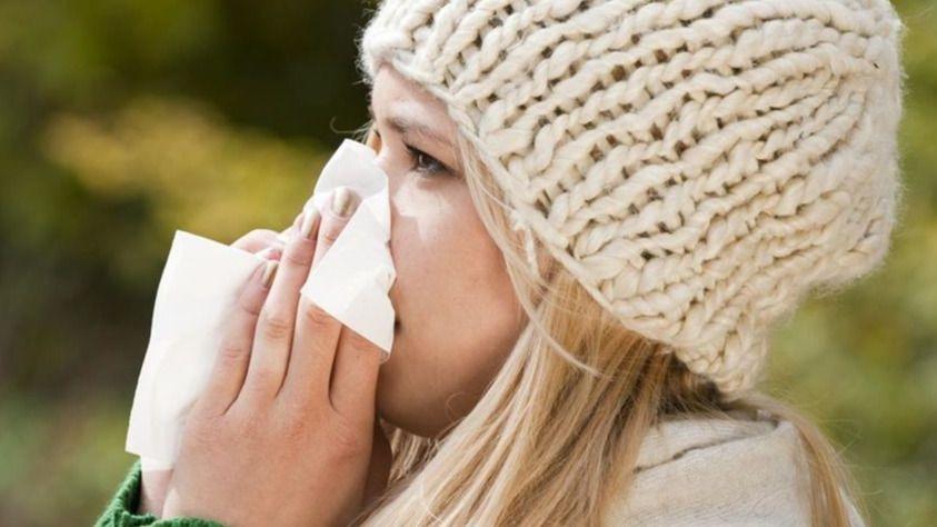 Consejos para evitar los resfriados ante la llegada del frío