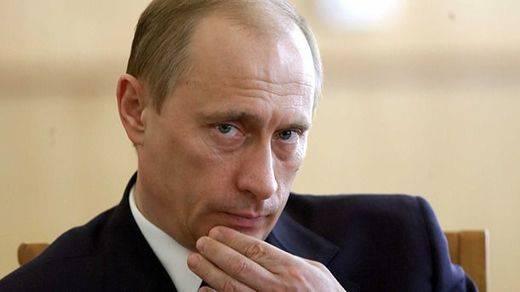 Putin habla de