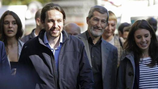 Iglesias niega el apoyo a Sánchez:
