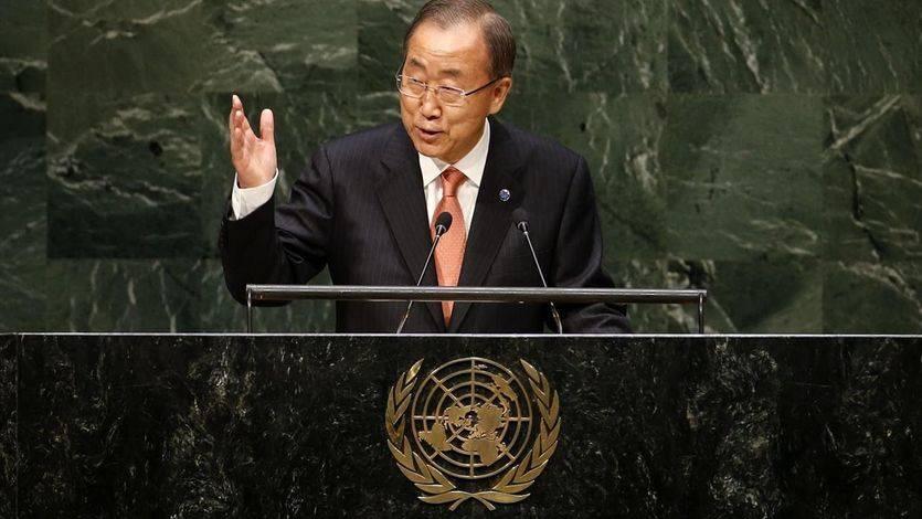 La ONU pide que se aclare el derribo del avión ruso por Turquía pero pide reducir las tensiones