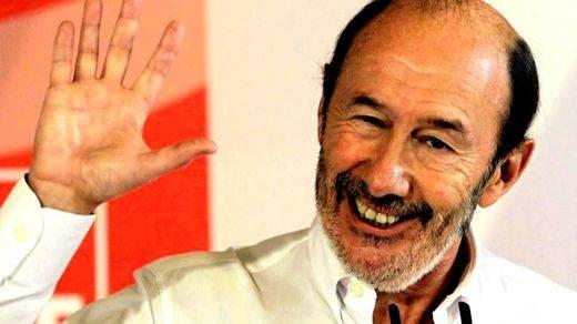 ¿Qué fue Alfredo Pérez Rubalcaba, hombre clave de González y Zapatero?