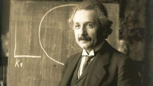 100 años de la Teoría General de la Relatividad de Albert Einstein que revolucionó el mundo
