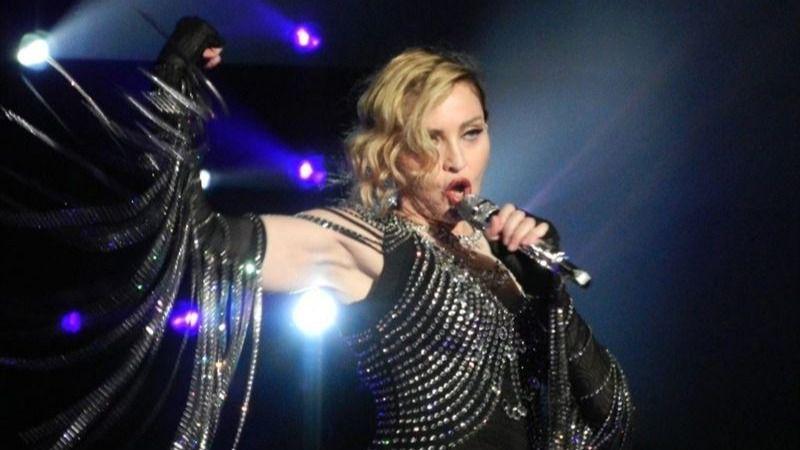 Las 10 mejores canciones de Madonna