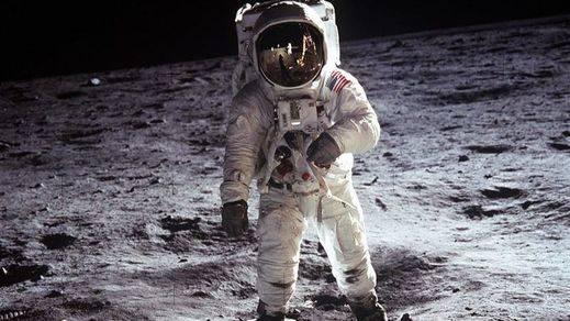 Falsos mitos de la Historia: ¿llegó el hombre a la luna... o no?