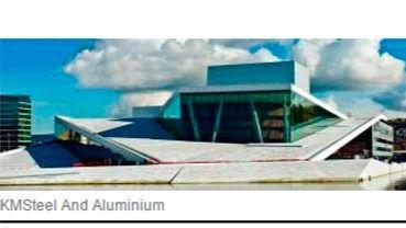 Conoce KMSteel tu empresa de Estructuras Metálicas y Naves industriales