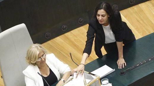Ahora Madrid retrasa el cambio de los nombres de las calles franquistas que pedía el PSOE