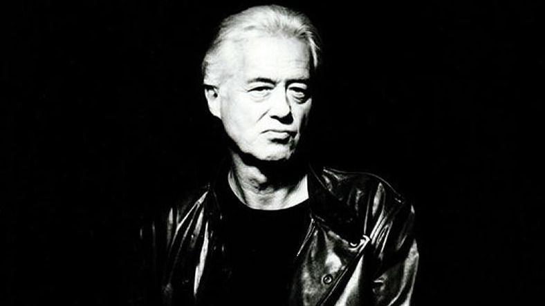 A falta de Led Zeppelin, bueno es Jimmy Page: el guitarrista prepara disco para 2016
