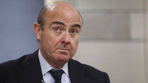 La economía española se moderó en el tercer trimestre del año creciendo sólo un 0,8%
