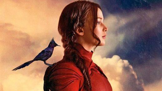 El final de la saga de 'Los Juegos del Hambre' reina en la cartelera con permiso de Isabel Coixet y Pixar