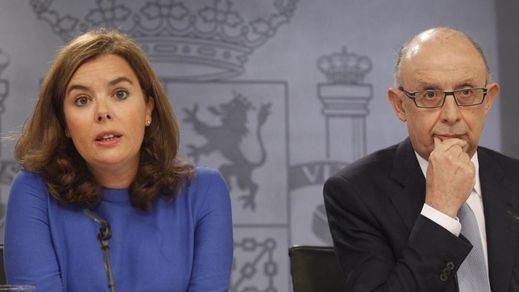 Cataluña recibe el dinero del fondo de liquidez tras