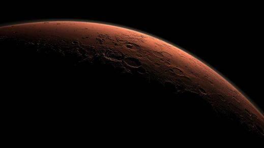 Así se estrellaron los soviéticos en Marte