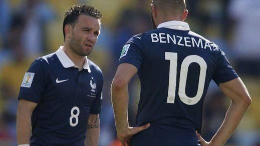 Valbuena acusa formalmente a Benzema: 'No le haría eso ni a mi peor enemigo, estoy muy decepcionado'