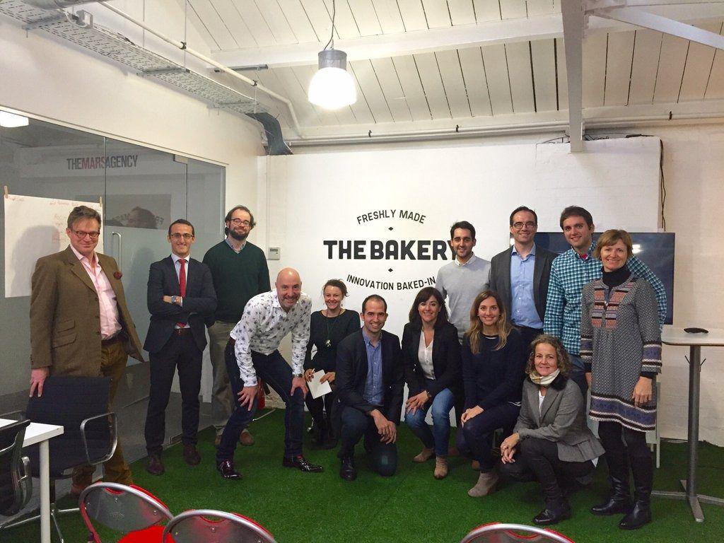 La embajada británica invita a seis empresas de Lanzadera a un encuentro con inversores en Londres