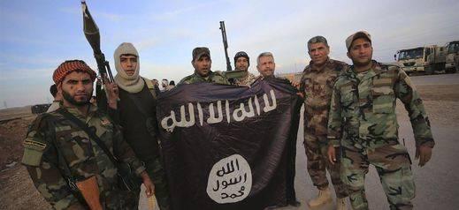 Las 10 organizaciones terroristas más sangrientas de Oriente Medio
