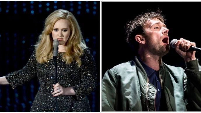 Las 40 mejores canciones de 2015 (del 40 al 31)