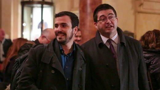 Garzón defiende un nuevo proceso constituyente frente al