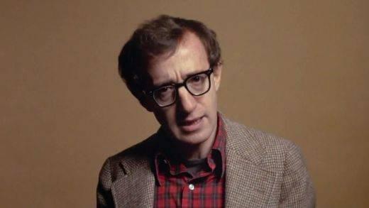 Un repaso a la carrera de Woody Allen: