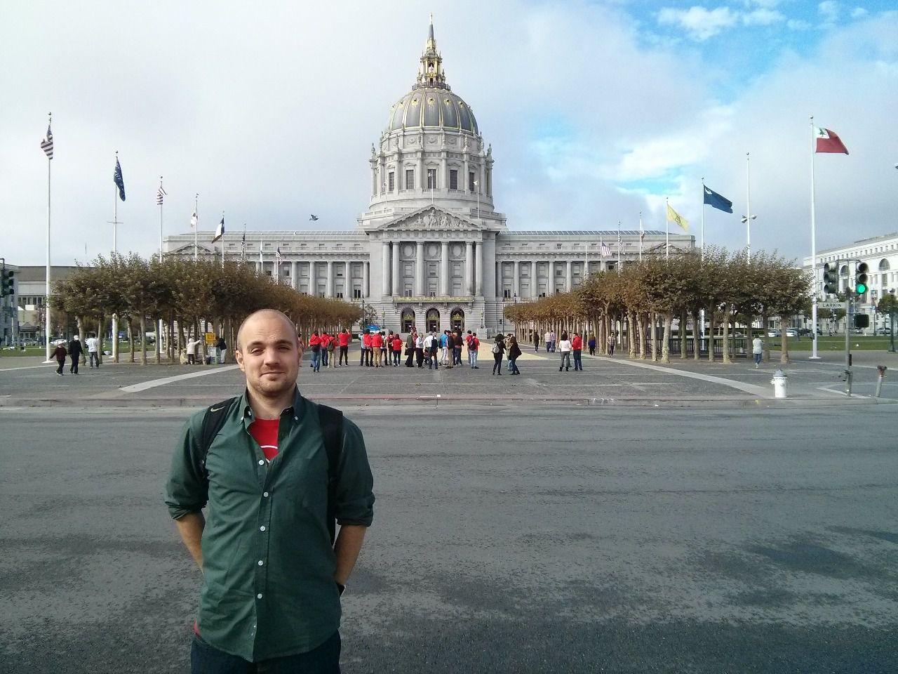 #DÍA3: Conociendo San Francisco