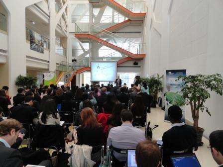 IE Business School y Santander InnoVentures ponen en marcha los FinTech Venture Days para premiar startups tecnológicas