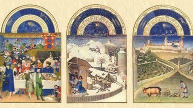 Edad Media y cambio climático, un fenómeno muy próximo a nuestro siglo
