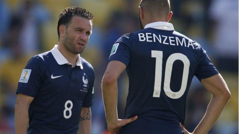 Benzema se excusa en que quería ayudar a Valbuena en el intento de chantaje
