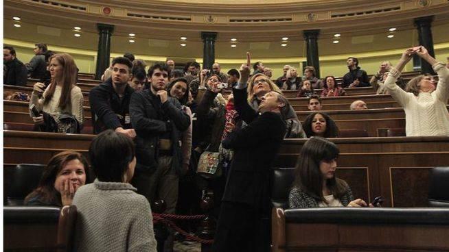 ¿Quiere hacer de parlamentario? Mañana día de puertas abiertas en Congreso y Senado