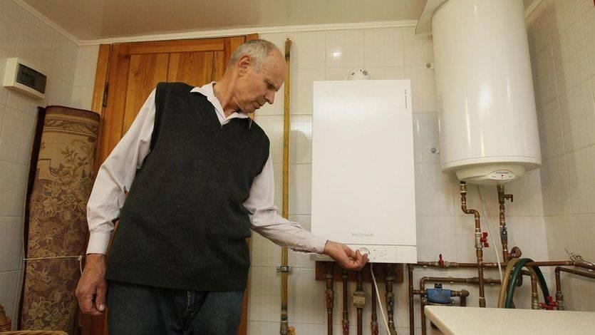 10 claves para ahorrar en la calefacción: cada grado supone un 7% extra en el consumo