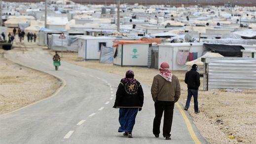 Crisis siria: la UE aumenta la financiación para los países que sí acogen refugiados