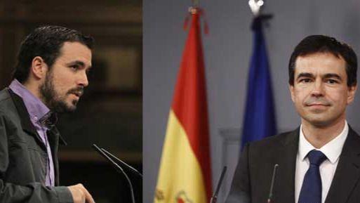 La Junta Electoral sí se acuerda de los 'olvidados' IU y UPyD: reclama compensaciones por excluirles de los debates