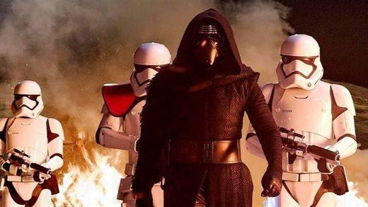 Los 5 grandes rumores sobre 'Star Wars 7', la película estrella del momento