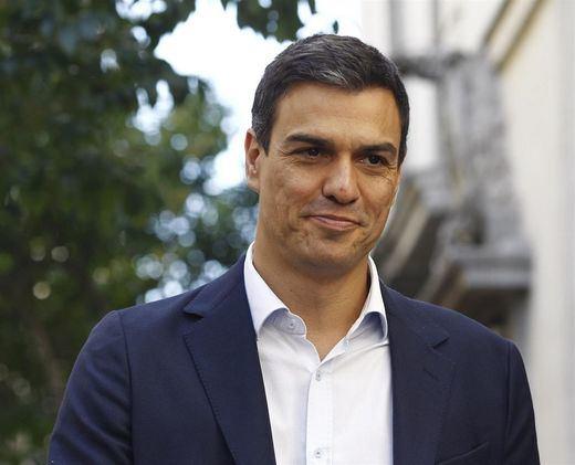 Pedro Sánchez quiere asegurar el 'bastión' socialista en Ciudad Real con su presencia en Tomelloso horas antes del inicio de campaña