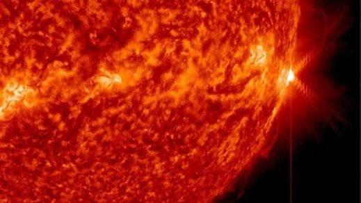 La gran amenaza para la Tierra llega del Sol: podría liberar una llamarada 1.000 veces más potente