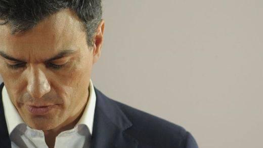 Pedro Sánchez, la gran víctima del CIS, dice que este Gobierno
