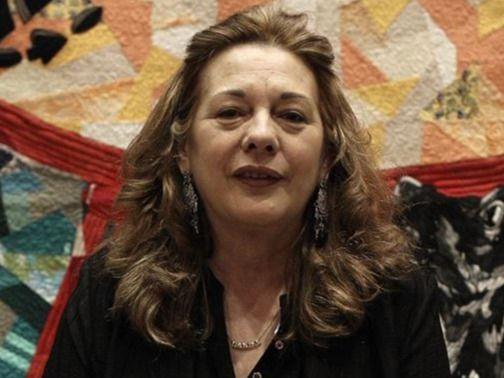 Pilar Manjón: