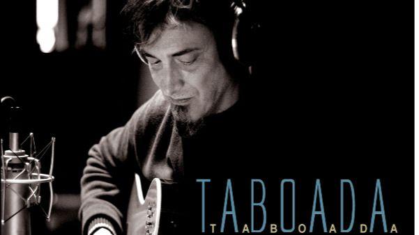 Y ahora, por fin, llega Taboada: el polifacético guitarrista nos regala un variadísimo disco