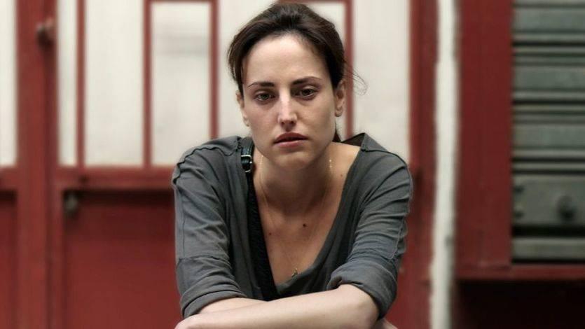 'Techo y comida': Natalia de Molina le pone rostro a la crisis