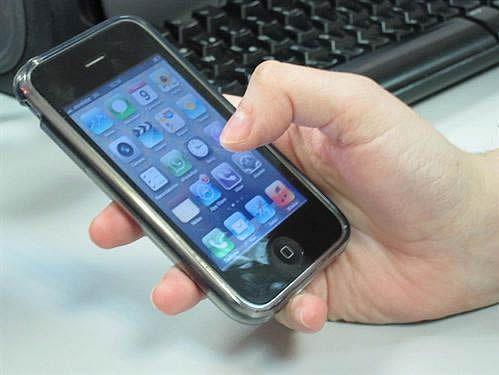 La Justicia avisará de los señalamientos de juicio por SMS en Cuenca y Ciudad Real