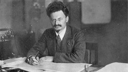 Matar a Trotsky, un encargo de Stalin a un comunista catalán que casi fracasa al usar un piolet