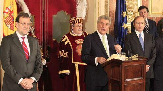 CDC, Unió, PNV, Amaiur, ERC y BNG 'plantan' a las Cortes en el aniversario de la Constitución y Garzón denunciará que no se cumple