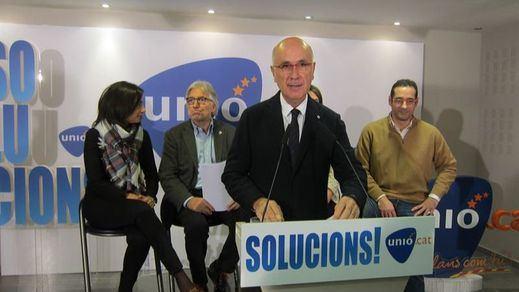 Duran Lleida tiene la solución para Cataluña: una disposición adicional y un concierto económico