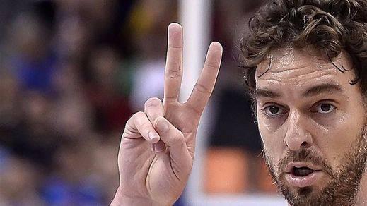 Pau, más mítico todavía: alcanza los mil partidos en la NBA