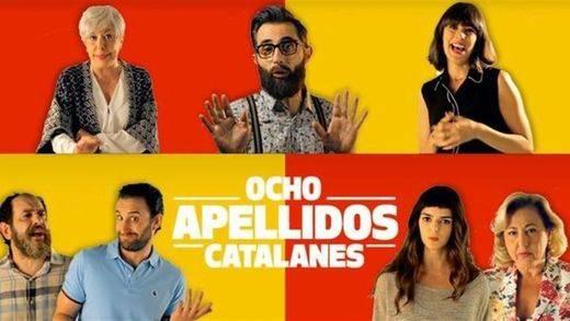 'Ocho apellidos catalanes' sigue arrasando y se mantiene entre las 15 películas más vistas del mundo