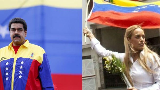 Adi�s, chavismo... Venezuela acaba con el r�gimen de Maduro en una lecci�n democr�tica
