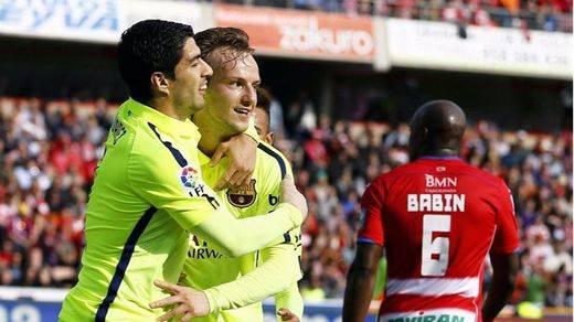 Horarios de la jornada 19 de Liga: el Barça volverá a jugar a las cuatro de la tarde