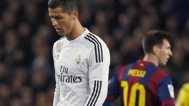 Cristiano golea a Messi en seguidores por las redes sociales