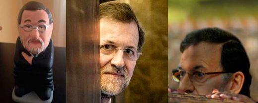 Twitter calentó el 'debatazo' mofándose de la ausencia de Rajoy